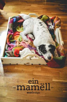 Hogar de estilo  por Ein Mamëll