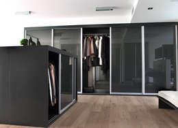 modern Bedroom by As Tasarım - Mimarlık