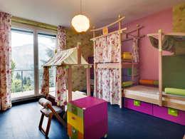 Studio Marco Piva의  침실