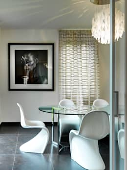 modern Dining room by Studio Marco Piva