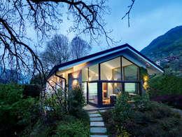 Rumah by Studio Marco Piva