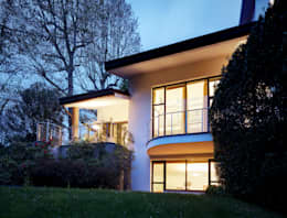 Studio Marco Piva의  주택