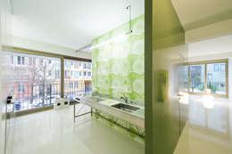 SEHW Architektur GmbH의  주방