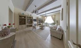 Sala de estar  por ARKETYP