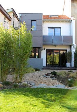 Дома в . Автор – Atelier d'architecture Pilon & Georges