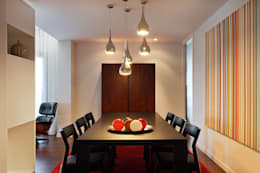 Comedores de estilo moderno por Tiago Patricio Rodrigues, Arquitectura e Interiores