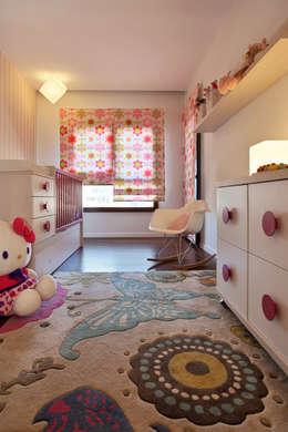 غرفة الاطفال تنفيذ Tiago Patricio Rodrigues, Arquitectura e Interiores