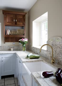 by Designer Kitchen by Morgan