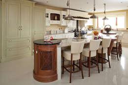 Projekty,   zaprojektowane przez Designer Kitchen by Morgan