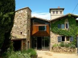 Le Chatelard - 42 - France: Maisons de style de style Industriel par archizip