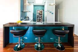 Ysk Dekorasyon – MUTFAK DEKORASYONU: modern tarz Mutfak
