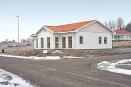 """Проект дома """"Ieva"""": Дома в . Автор – «HouseProjects Ltd.»"""