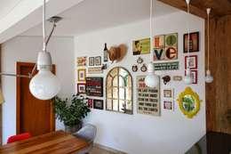 modern Garage/shed by MeyerCortez arquitetura & design