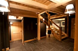 Corridor & hallway by shep&kyles design