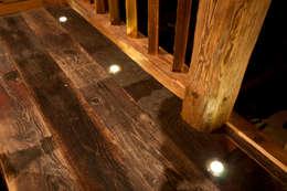 Patios & Decks by shep&kyles design