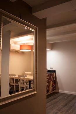 Hoteles de estilo  por Lavolta