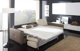 modern Bedroom by Gamamobel Spain