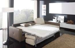 Gamamobel Spain의  침실