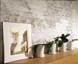 Sypialnia: styl , w kategorii Sypialnia zaprojektowany przez living box
