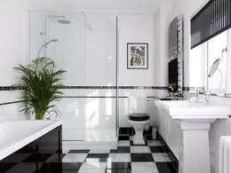 Ysk Dekorasyon – BANYO TADİLAT İŞLERİ: minimal tarz tarz Banyo