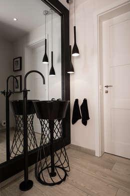 modern Bathroom by Klein GmbH & Co. KG