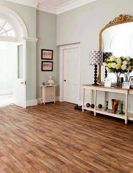Muren & vloeren door Avenue Floors