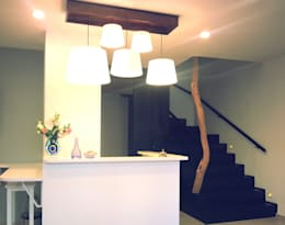 Ferhan Tasarım – Resepsiyon, Egesade Otel:  tarz Oteller