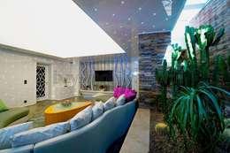 Akabe Mobilya San ve Tic. Ltd. Şti – Özel  Salon Dekorasyonu (Kişiye Özel Tasarım):  tarz İç Dekorasyon