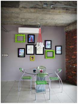 Estudio de estilo  por Constructora e Inmobiliaria Catarsis