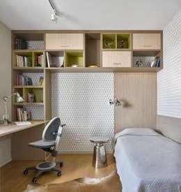 scandinavian Nursery/kid's room by TS Design