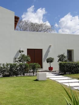Homify 360 le case moderne e la bioedilizia for Foto case moderne esterno