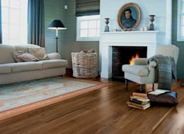 Walls & flooring تنفيذ Quick-Step