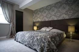 Sypialnia : styl , w kategorii Sypialnia zaprojektowany przez ARCHISSIMA
