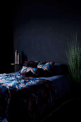 Projekty,  Sypialnia zaprojektowane przez Abigail Ahern