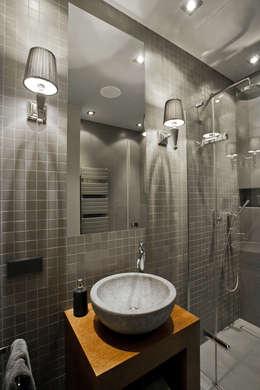 moderne Badkamer door ARCHISSIMA