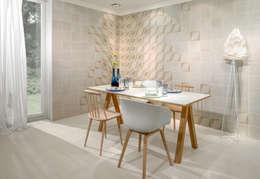 Villeroy & Boch tegels: moderne Keuken door Badkamer & Tegels magazine