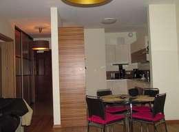 salon: styl , w kategorii  zaprojektowany przez Home2Sell