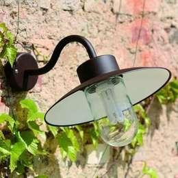 Applique Belcour - Roger Pradier : Jardin de style de style Classique par Astéri