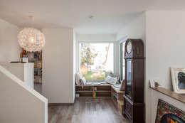Projekty,  Domowe biuro i gabinet zaprojektowane przez Ewald.Volk.Architekten