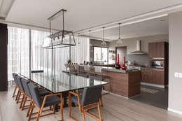 ห้องทานข้าว by kababie arquitectos