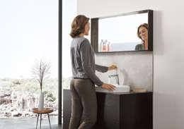 Badkamer Kast Handdoeken : Handdoeken kastje great cool stunning badkamer kast steigerhout