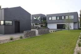 Casas industriais por REFORM Konrad Grodziński