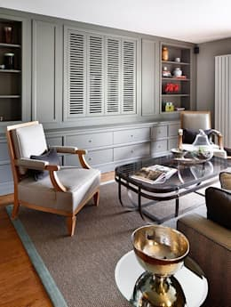 Kadir Asnaz Photography – RB Living Design House - Istanbul:  tarz İç Dekorasyon