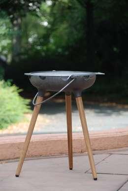 grill ideen f r den garten. Black Bedroom Furniture Sets. Home Design Ideas