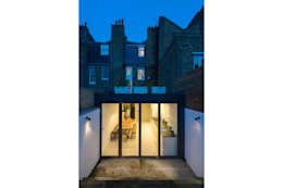 modern Houses by Will Eckersley