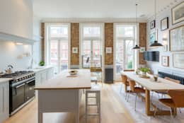 classic Kitchen by Will Eckersley