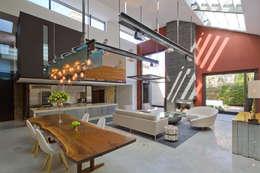 faszinierende ideen für offene küchen - Offene Kuche Wohnzimmer Bilder