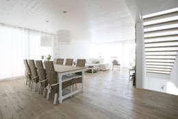 skizzenROLLE: kırsal tarz tarz Oturma Odası