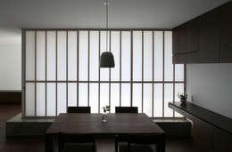 戸破の家: アトリエレトノ一級建築士事務所が手掛けた家です。