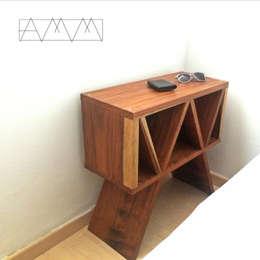 moderne Gang, hal & trappenhuis door DODA Arquitectura + Diseño